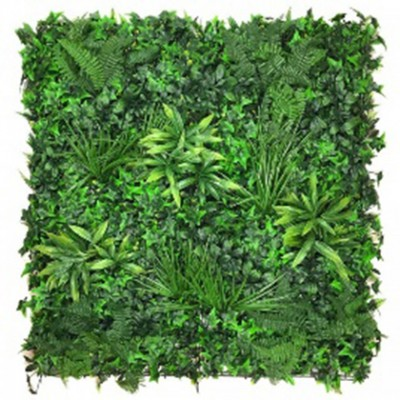 Greenwall Mix - Green wall artificial