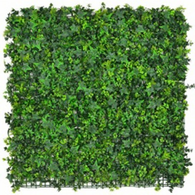 Greenwall Leaves - Green wall artificial