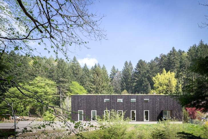 Casa Black Forest - Casa Black Forest