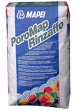 Mortare de asanare pe baza de ciment - PoroMap Rinzaffo - Mortare de zidarie