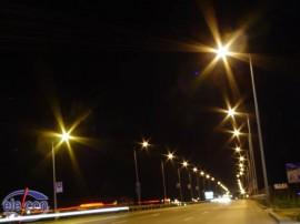 iluminat stradal - iluminat public