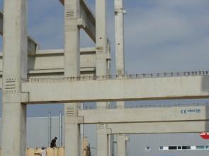 Faist Mekatronic Oradea - Structuri hale prefabricate din beton