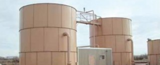 Rezervoare PetroTec - Rezervoare metalice