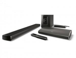 Sistem soundbar Lifestyle SoundTouch 135 - Soundbar