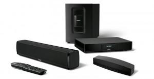 Sistem soundbar Bose SoundTouch 120 - Soundbar