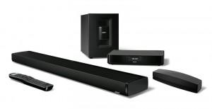 Sistem SoundTouch 130 - Soundbar