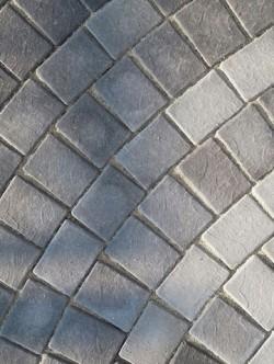 Model pavaj Arcada - Pavele decorative