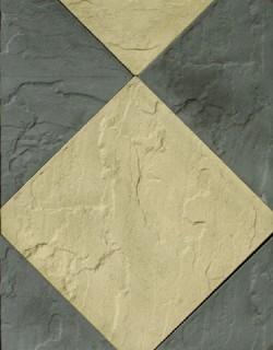 Model placa pavaj 45 - Pavele decorative