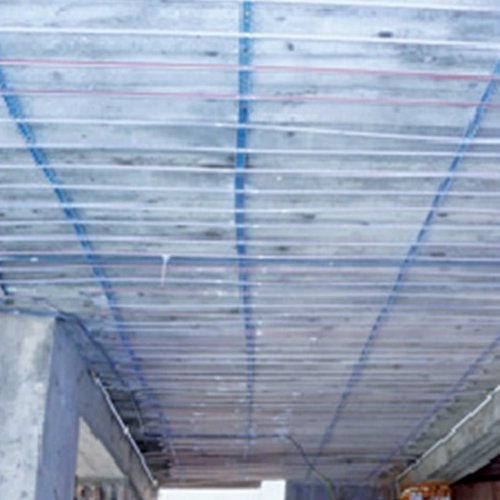 Montaj incalzire si racire prin tavan - Montaj incalzire si racire prin tavan sau perete