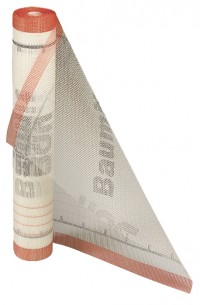 Plasa din fibra de sticla - StarTex - Sistemul termoizolant BAUMIT OPEN