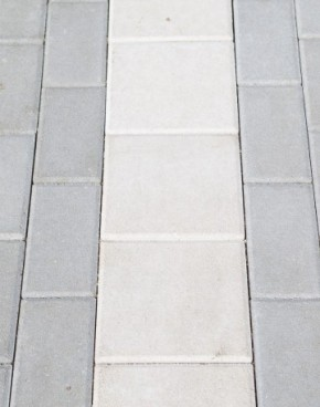 Pavaj rezidential Standard PATRAT P7 - Pavaj rezidential Standard