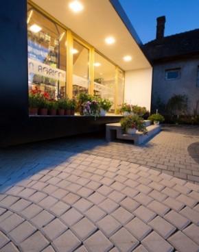 Pavaj rezidential Standard PATRAT P6 - Pavaj rezidential Standard
