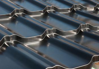 Tigle metalice Gamma - Tigle din tabla