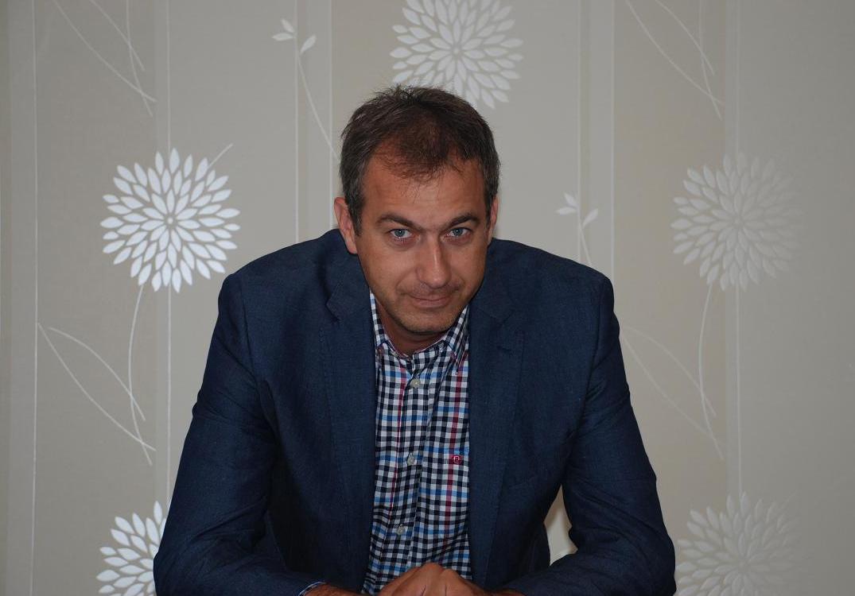 Sebastian Bobu, Director Executiv Symmetrica - Sebastian Bobu