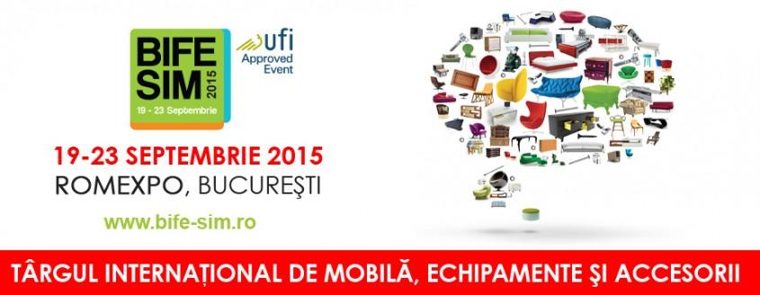 O editie speciala BIFE - SIM Accesoria Echipamente ofera premiul cel mare - O editie speciala