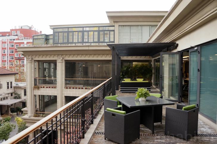 Glumac-Shanghai-Office-21 - Birourile Glumac