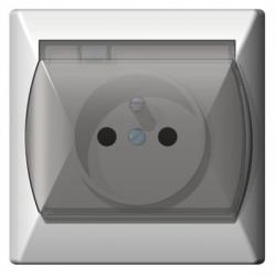 Priza schuko sistem francez - Aparataj electric akcent