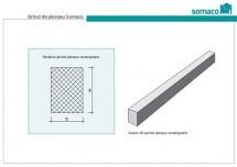 Grinzi rectangulare - Grinzi de planseu