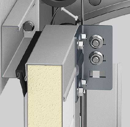 TREND - usi de garaj accesibile sigure si de incredere - TREND - usi de garaj