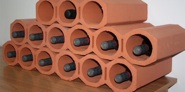 Raft de sticle modular - Creativitatea se intalneste cu utilul mandreste-te cu pasiunea ta pentru colectionarea
