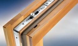 Feronerie oscilo-batanta UNI-JET pentru usi si ferestre din lemn - Feronerie pentru ferestre si usi de balcon GU