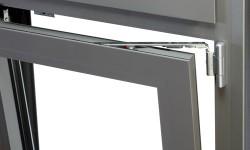 Feronerie oscilo-batanta UNI-JET D pentru usi si ferestre de balcon din PVC - Feronerie pentru ferestre si usi de balcon GU