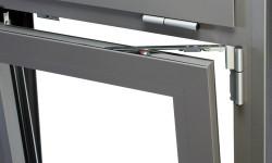 Feronerie oscilo-batanta UNI-JET C pentru usi si ferestre de balcon din metal - Feronerie pentru ferestre si usi de balcon GU