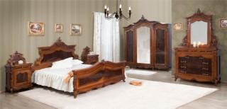 Garnitura dormitor Poesis - Mobila dormitor Poesis