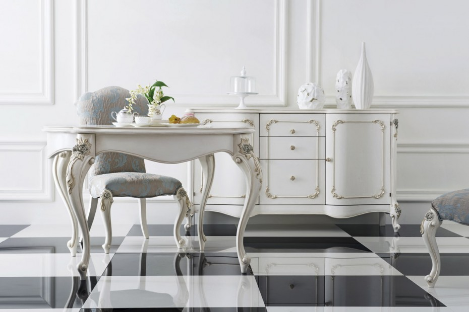 Mobilier dinning - Colectia Dolce Rosa - Mobilier dinning - Colectia Dolce Rosa