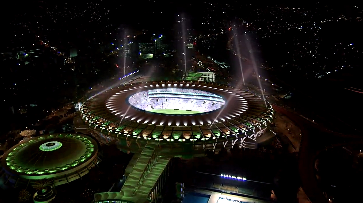 Estadio do Maracana - Estadio do Maracana