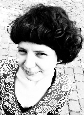 Oana Simionescu - Incepe Anuala de Arhitectura Bucuresti 2017, editia XV-a.