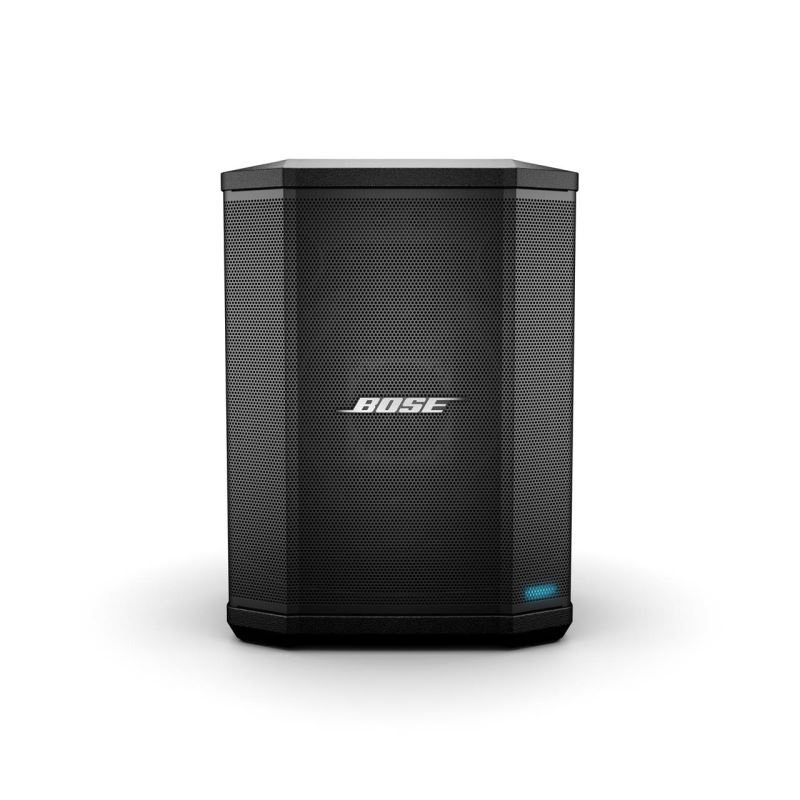 Bose S1 Pro - Divizia Bose Pro lansează noul sistem S1 Pro Multi-Position