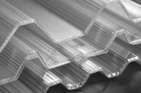 policarbonat cutat - Policarbonat celular, compact, modular si cutat