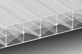 policarbonat celular - Policarbonat celular, compact, modular si cutat