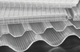 policarbonat modular - Policarbonat celular, compact, modular si cutat