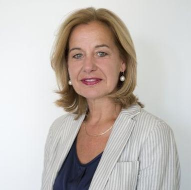 Doamna Stella Ronner-Grubačić Ambasador al Regatului Tarilor de Jos in Romania - Doamna Ambasador al Regatului