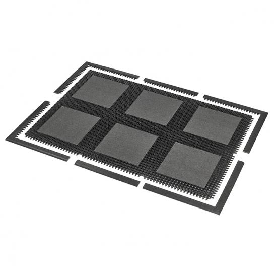 Master Flex ™ C12 - MASTER FLEX - siguranta si accesibilitatea revolutionara a barierelor antipraf de
