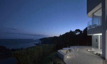 Casă racorită de briza oceanului - Casă racorită de briza oceanului