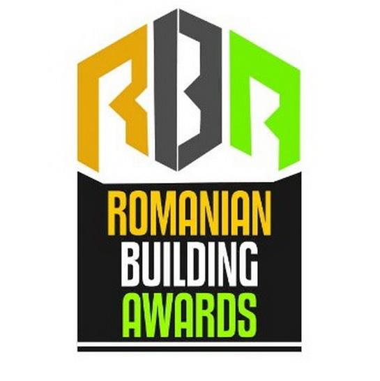 Romanian Building Awards - Premiile Nationale pentru Spatiul Construit la editia inaugurala - Romanian Building Awards