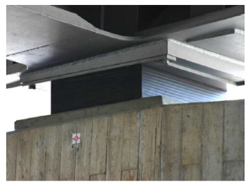Suporti elastomerici nearmati tip F - Suporţi de amortizare a sunetului tip SD
