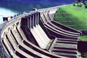 Constructii hidrologice - Kimia - sectoare de interventie