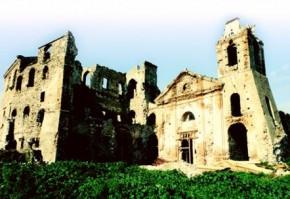 Constructii istoric-monumentale - Kimia - sectoare de interventie