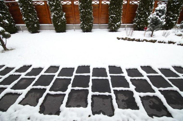 Cum intretii corect pavelele iarna - Cum întreții corect pavelele iarna