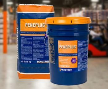 Produs de etansare Peneplug - Tratamente de impermeabilizare