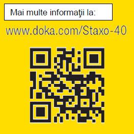 Doka - Doka Staxo 40
