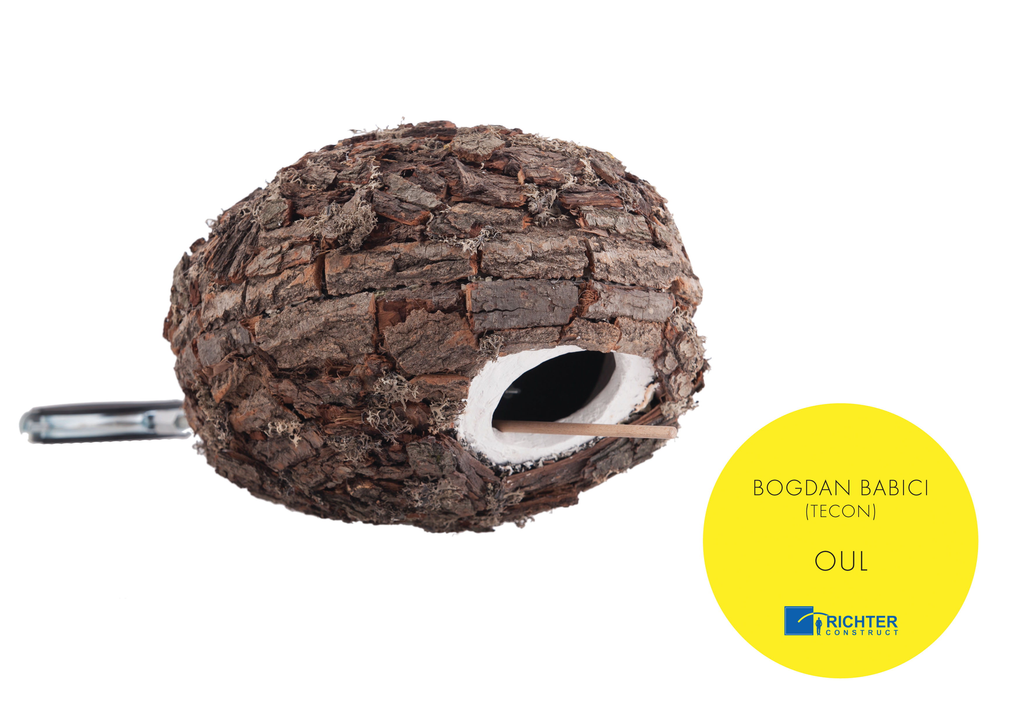 Bogdan Babici - Case Ciripite