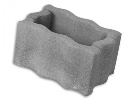 Jardiniera din beton J2 - Jardiniera din beton J1