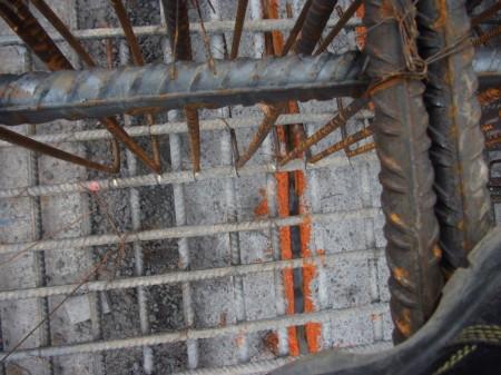 Impermeabilizare parcare subterană cu Sistemul Penetron Admix  - Impermeabilizare parcare subterană cu Sistemul Penetron Admix