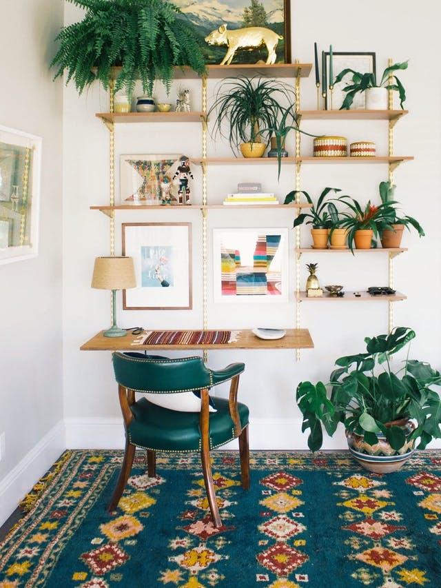 7 idei pentru spatiul gol de pe perete pe cat de frumoase pe atat de folositoare