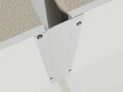 Profil de dilatatie pentru pereti Hidroplasto 321 - Profile dilatatie pentru perete si tavane